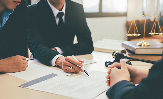 Los Angeles Personal Injury Law Firm And Staff