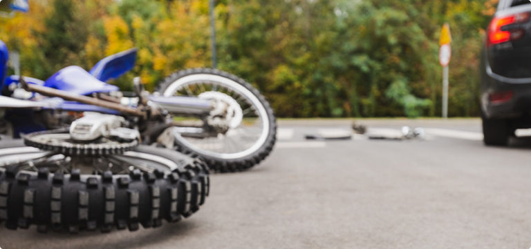 Motorcycle Accident Lawyer In Los Angeles County - Era Law